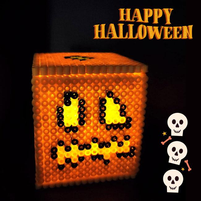 Lampada per Halloween