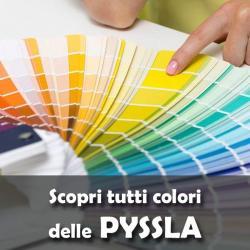 Scopri tutti i colori