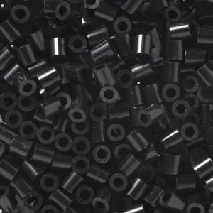 Hama Beads Midi Pyssla nero 1000 pezzi 207-18