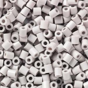 Ricarica perline Grigio chiaro n.10 (bianco sporco)