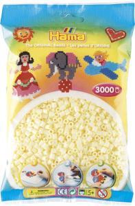 Hama Beads Midi 3000 pezzi - Crema n.2