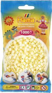 Hama Beads Midi 1000 pezzi - Crema n.2