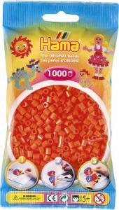Hama Beads Midi 1000 pezzi - Arancione  n.4