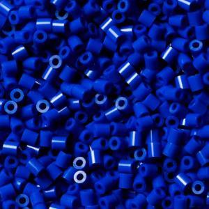 Hama Beads Midi pyssla 1000 pezzi - Blu n.8 (blue)