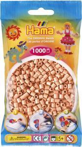 Hama Beads Midi 1000 pezzi - color carne n.26