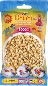 Hama Beads Midi 1000 pezzi - Beige n.27