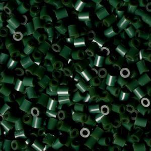 Hama Beads Midi 1000 pezzi - Pyssla Verde scuro n.28 dark green