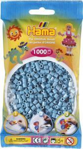 Hama Beads Midi 1000 pezzi - Turchese scuro n.31