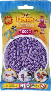 Hama Beads Midi 1000 pezzi - Viola pastello n.45