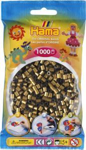 Hama Beads Midi 1000 pezzi - Bronzo n.63
