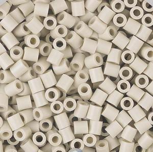 Hama Beads Midi Pyssla 1000 pezzi Bianco sporco n.77 - Nuovo colore