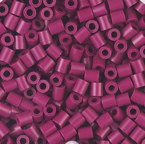 Hama Beads Midi Pyssla 1000 pezzi Prugna n.82 - Nuovo colore