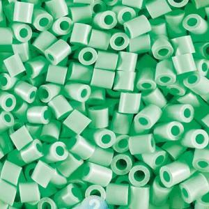 Hama Beads Midi 1000 Pezzi - Verde menta n.98