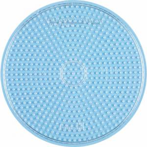 Base per perline - Cerchio grande trasparente