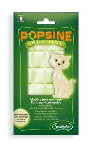 Ricarica Popsine - Bianco fosforescente
