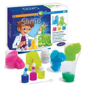 Slime Mistery Sentosphere