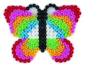 Base per perline Midi - Farfalla