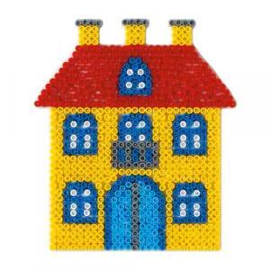 Base per perline Midi - Casa