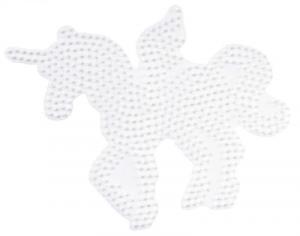 Base per perline Midi hama beads - Unicorno