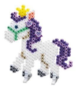 Hama Beads Midi - Cavalli e principesse