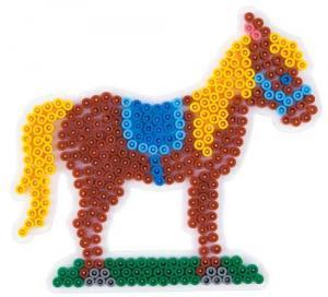 Base per perline - Cavallo