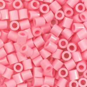 1.100 perline Vaessen MIDI - Rosa 09 pyssla