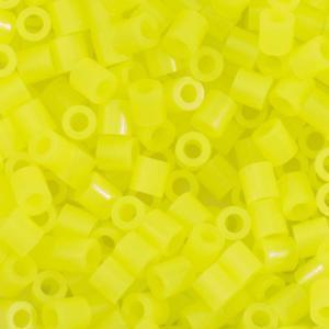 1.100 perline Vaessen MIDI - Giallo Luminescente 25