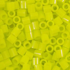1.100 perline Vaessen MIDI - Giallo Neon 30