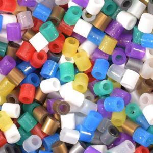 6.000 perline Vaessen MIDI - Mix Glitter