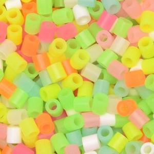 6.000 perline Vaessen MIDI - Mix neon