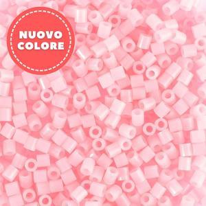 1.100 Perline Vaessen MIDI - Rosa luminescente 37