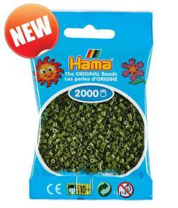 501-84 Pyssla hama beads mini 2,5 mm