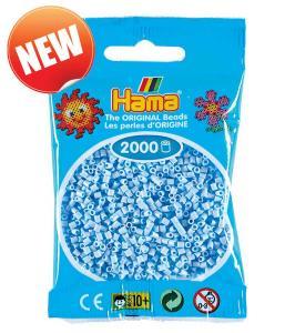 501-97 Pyssla hama beads mini 2,5 mm