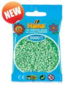 501-98 Pyssla hama beads mini 2,5 mm