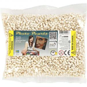 Photo pearls Ricarica perline Nero n.1
