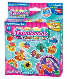 Ricarica aquabeads - Charm Set