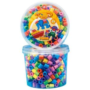 Hama beads Maxi barattolo 600 perline