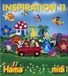 Libretto ispirazioni 11 Hama Beads