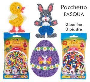 Pacchetto Pyssla Pasqua