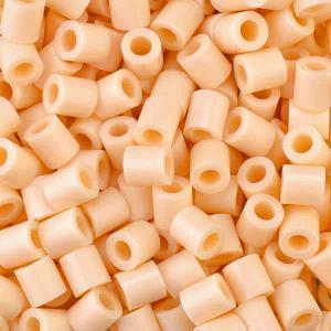 colore pelle pyssla pesca 207-78 hama beads