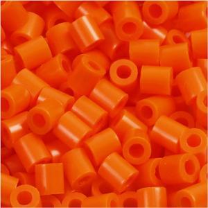 Ricarica perline 6000 pezzi Arancione n.13
