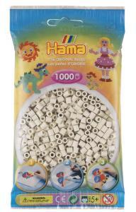 Hama Beads Midi 1000 pezzi - Bianco sporco n.77