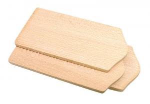 Taglieri in legno neutro