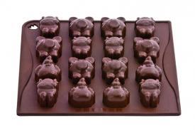 Stampo in silicone per colate - Fattoria