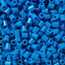 Ricarica perline Azzurro n.17