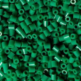 Hama Beads Midi 1000 pezzi pyssla verde n.10 (green)