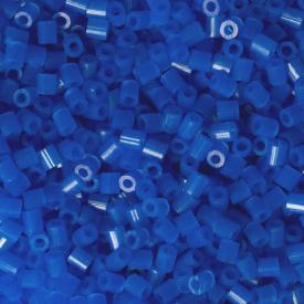 Hama Beads Midi 1000 pezzi pyssla Blu neon n.36 (neon blue)