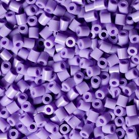 Hama Beads Midi 1000 pezzi pyssla viola pastello n.45 (pastel purple)