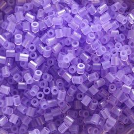 Hama Beads Midi 1000 pezzi Pyssla Lilla traslucido n.74