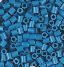 Hama Beads Midi Pyssla 1000 pezzi Blu petrolio n.83 - Nuovo colore